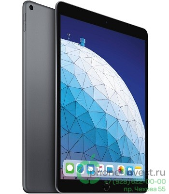 Apple iPad Air 3 Wi-Fi 256 Gb Space Gray