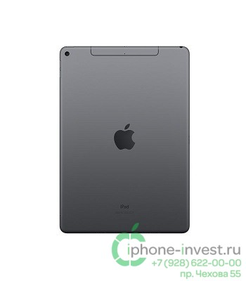 Apple iPad Air 3 Wi-Fi + Cellular 64 Gb Space Gray